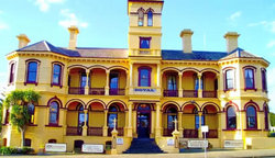 The Queenscliff Historic Royal Hotel - Accommodation Sydney