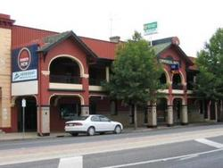 Commercial Hotel Benalla - Accommodation Sydney