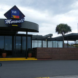 Morwell Hotel - Accommodation Sydney