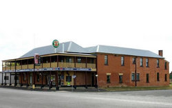 Bundarra Hotel - Accommodation Sydney