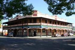 The Great Northern Hotel - Grafton - Accommodation Sydney