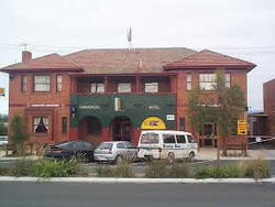 Commercial Hotel Hayfield - Accommodation Sydney
