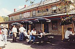 Surveyor General Inn - Accommodation Sydney