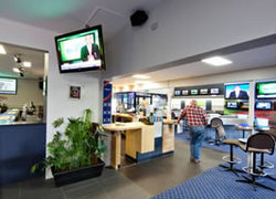 Kings Creek Hotel - Accommodation Sydney