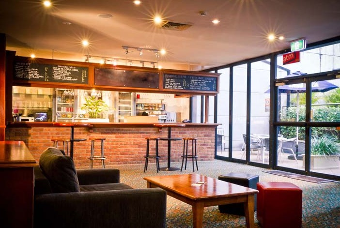 CBD Hotel Newcastle - Accommodation Sydney
