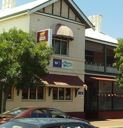 Northam Tavern - Accommodation Sydney