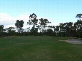 Naracoorte Golf Club - Accommodation Sydney