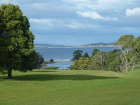 Kingston Beach Golf Club - Accommodation Sydney