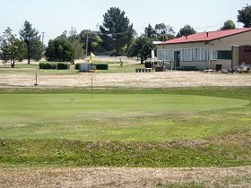 Campbell Town Golf Club