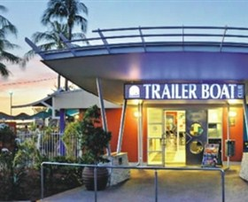 Darwin Trailer Boat Club - Accommodation Sydney