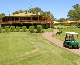 Coomealla Golf Club - Accommodation Sydney