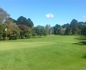 Bowral Golf Club - Accommodation Sydney