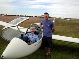 Waikerie Gliding Club - Accommodation Sydney