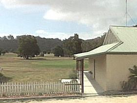 St Helens Golf Club - Accommodation Sydney