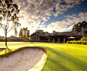 Vintage Golf Club - Accommodation Sydney