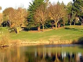 Blackwood Golf Club