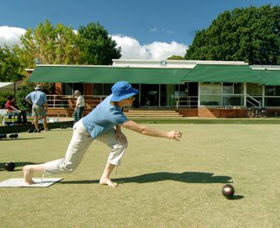Canberra City Bowling Club - Accommodation Sydney