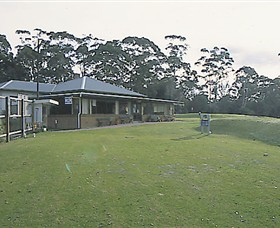 Yarram Golf Club - Accommodation Sydney