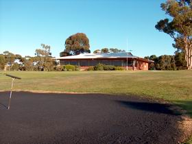 Maitland Golf Club Incorporated - Accommodation Sydney