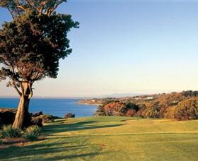 Mornington Golf Club - Accommodation Sydney