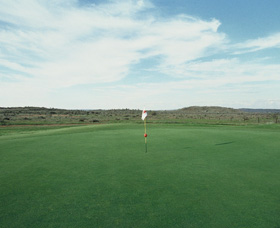 Broken Hill Golf and Country Club - Accommodation Sydney