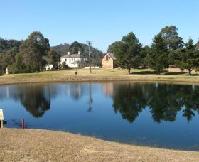 Antill Park Country Golf Club - Accommodation Sydney