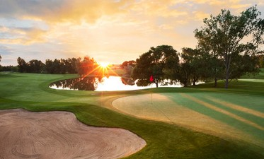 Darke Peak Golf Club - Accommodation Sydney