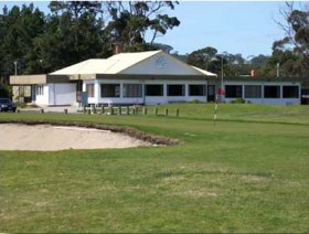 Seabrook Golf Club - Accommodation Sydney