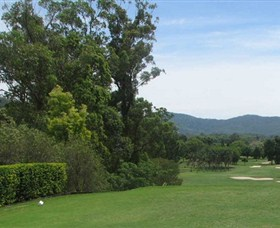 Murwillumbah Golf Club - Accommodation Sydney