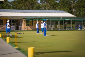 Lake Conjola Bowling Club - Accommodation Sydney