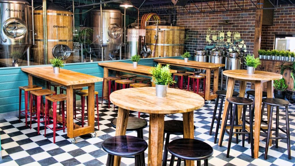 Brisbane Brewing Co. - Accommodation Sydney
