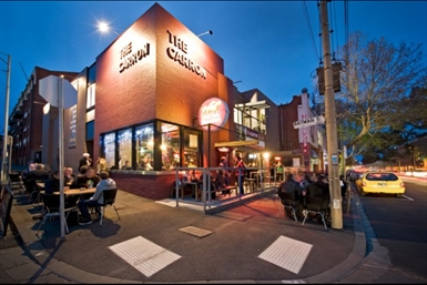 Carron Tavern Spencer Street - Accommodation Sydney