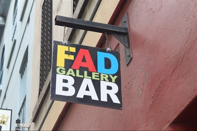 Fad Gallery - Accommodation Sydney