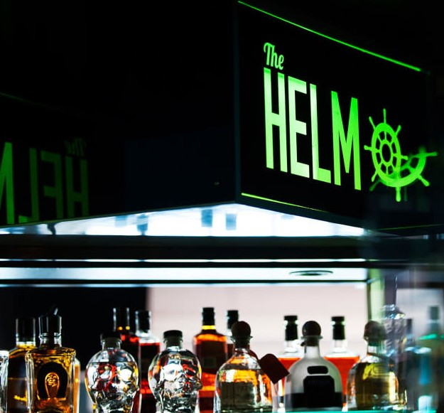 The Helm Nightclub - Accommodation Sydney