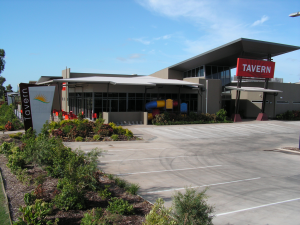 Mayfair Ridge Tavern - Accommodation Sydney