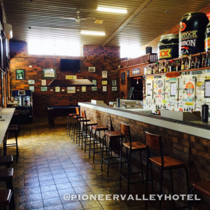 Pioneer Valley Hotel - Accommodation Sydney