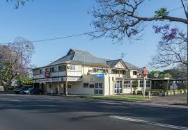 Jacaranda Hotel - Accommodation Sydney