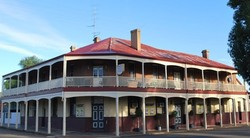 Brookton Club Hotel - Accommodation Sydney