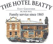 Beatty Hotel - Accommodation Sydney