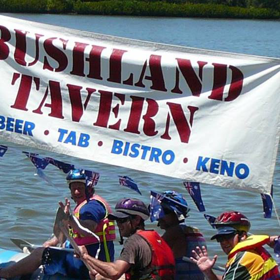 Bushland Tavern - Accommodation Sydney