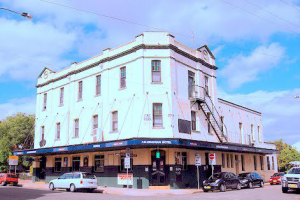 Caledonian Hotel - Accommodation Sydney