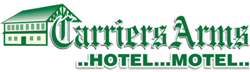 Carriers Arms Hotel Motel - Accommodation Sydney