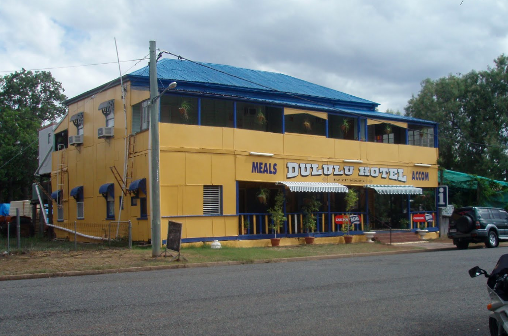 Dululu Hotel - Accommodation Sydney
