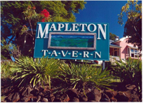 Mapleton Tavern - Accommodation Sydney