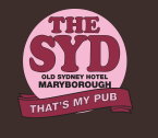 Old Sydney Hotel - Accommodation Sydney