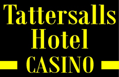 Tattersalls Hotel Casino - Accommodation Sydney