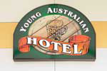 Young Australian Hotel - Accommodation Sydney