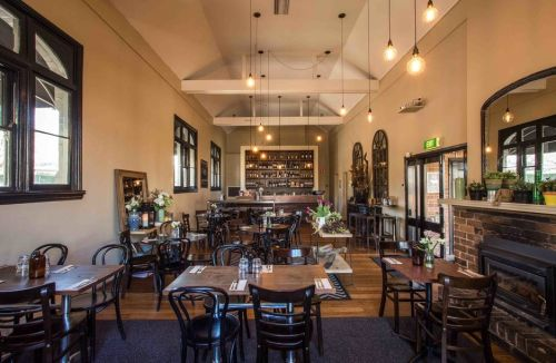 Union Bank Wine Bar - Accommodation Sydney