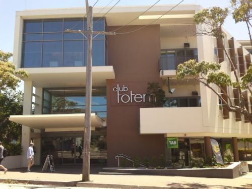 Club Totem - Accommodation Sydney
