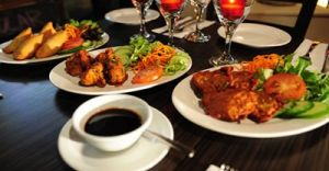 Phulkari Indian Cuisine - Accommodation Sydney